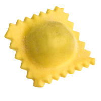 meat raviolo