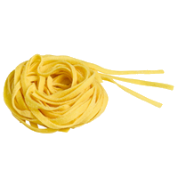 tight tagliatelle