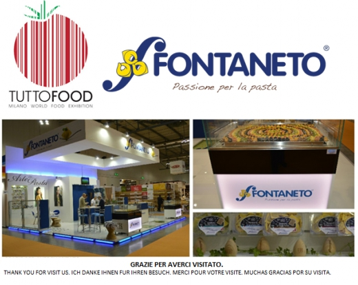 Tutto Food - Milano World Food Exhibition