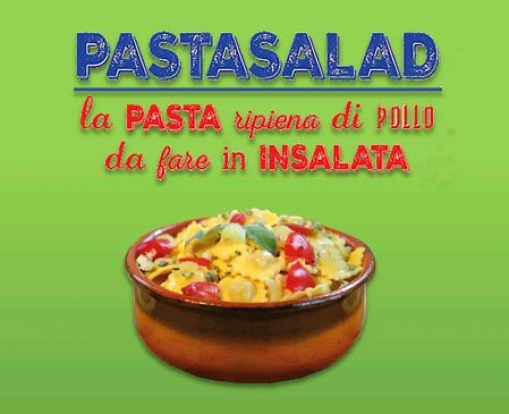 PASTASALAD returns!