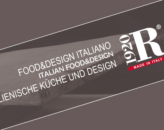 Project FOOD & DESIGN